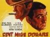 affiche-cent-mille-dollars-au-soleil-1963-3