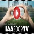 IAA-Franfurt2009-TV