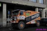 LRT, neboli Letka Racing Tým po svém návratu upořádal tiskovou konferenci