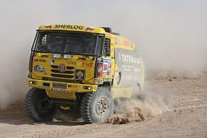 Rally Dakar 2011 - Tatra