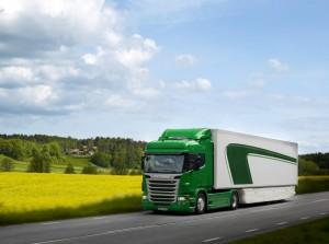 Scania Ecolution
