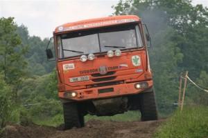 17. ročník Dakaru Severu se pojede koncem června