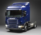 Tahač Scania G420