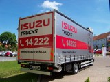 ISUZU ada F