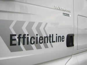 Tahač MAN EfficientLine TGX 18.440