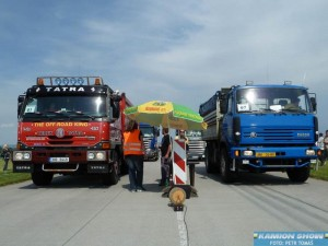 Kamion Show 2011