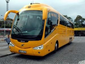 Volvo B13R Irizar