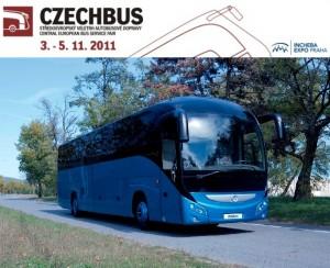 Czech bus 2011