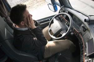 Únava za volantem zabíjí