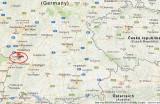 Mapa SRN Karlsruhe
