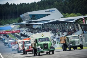 Spielberg_TRUCK_RACE_2014_Korso_©Philip_Platzer_Red_Bull_Content_Pool