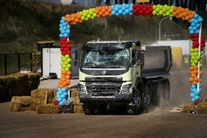 Construction Viral - Volvo Trucks - Forsman & Bodenfors - SPOON